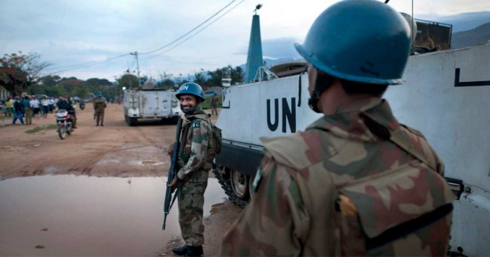 Pak Army General appointed as force commander UN mission – The Asian